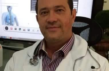 Dr. Marcelo Bonanza – Médico Ortopedista e Integrativo