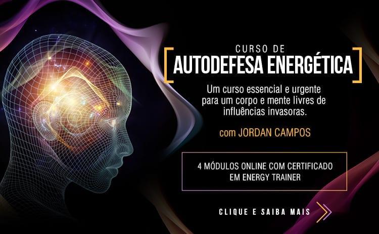 Um curso essencial e urgente para um corpo e mente livres de influências inovadoras.
