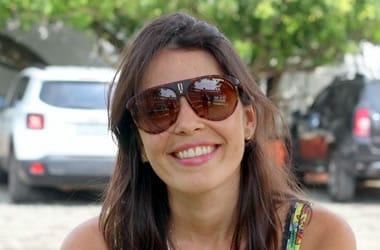 Fernanda Rios – Cirurgiã Dentista