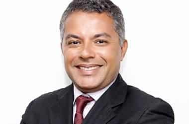 Tadeu Ferreet - Terapeuta Transpessoal Sistêmico, professor, consultor e palestrante.