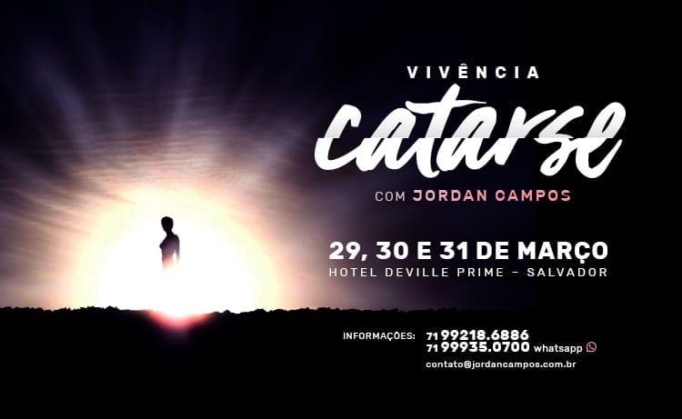 CATARSE marco de 2019