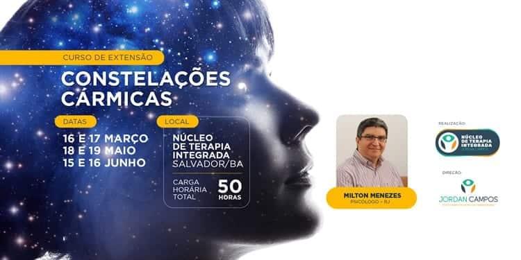 Com Milton Menezes – Psicólogo - RJ